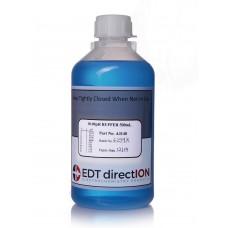 Buffer Solution pH 10.00 500ml (Blue)