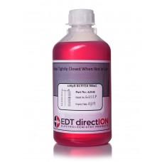 Buffer Solution pH4.00  500ml (Red)