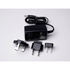 Mains Adapter EU (Exlcuding UK)