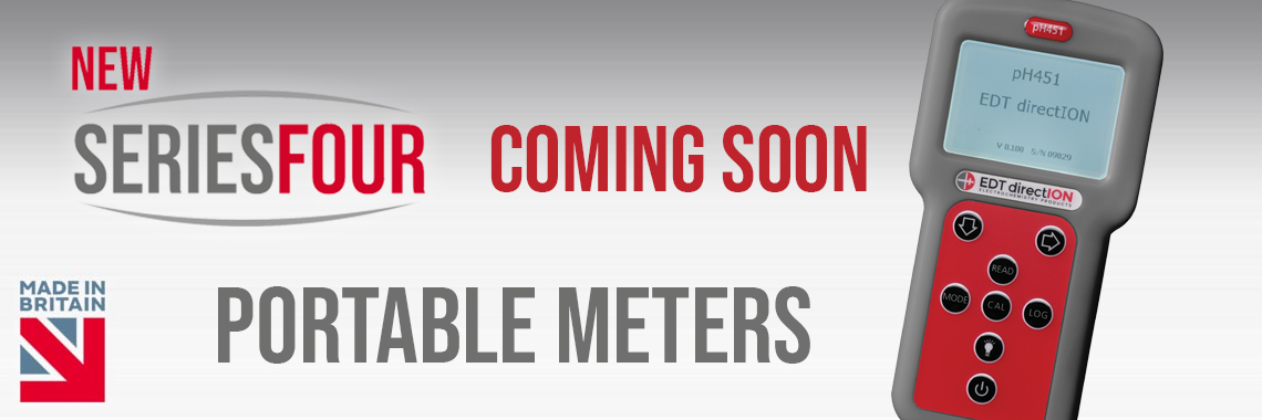 Series Four Portable Meters