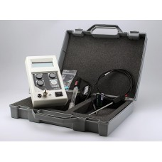 Portable pH Meter & Accessories