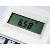 Portable Auto pH Meter & Accessories