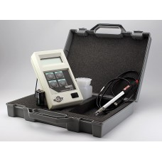 Portable Conductivity Meter & Accessories