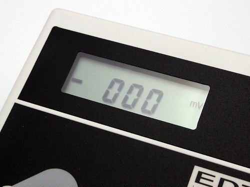 General Purpose pH - REDOX ORP Meter