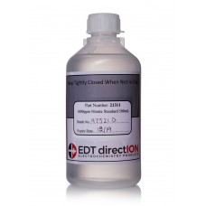 Nitrate Standard Solution 1000ppm (500ml)