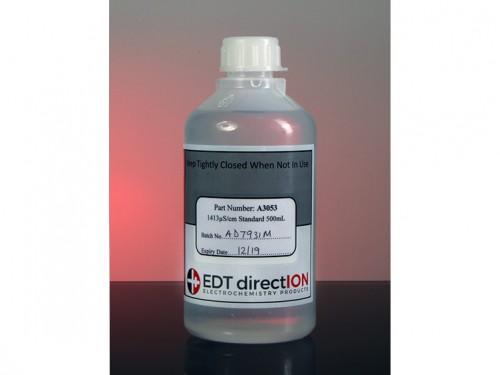Conductivity Calibration Solution 1413µS/cm 500ml