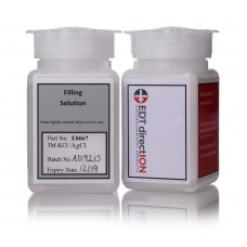 Saturated KCL with Ag/AgCl 100ml