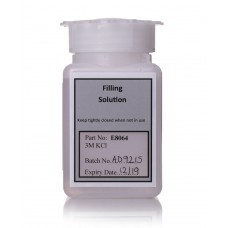 Saturated KCL Filling solution  100ml